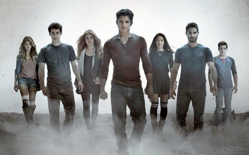 Teen Wolf disponibile la sesta stagione su Netflix