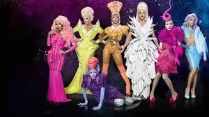RuPaul's Drag Race arrivano nuovi episodi su Netflix