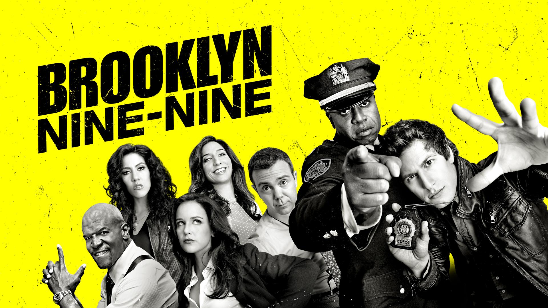 Brooklyn Nine Nine  arriva su Netflix