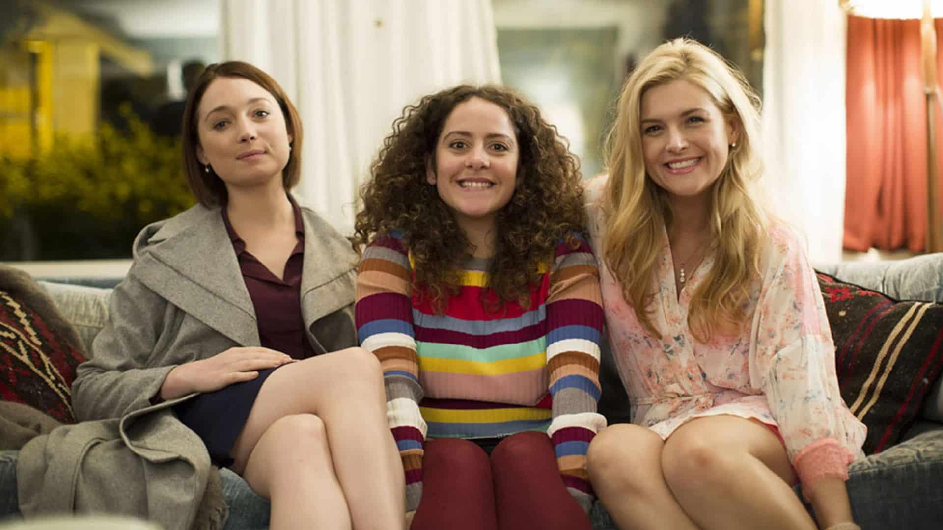 Sisters disponibile su Netflix