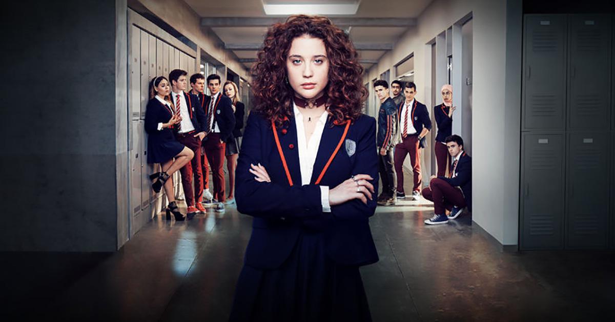Elite: Serie Originale Netflix arriva la Stagione 2