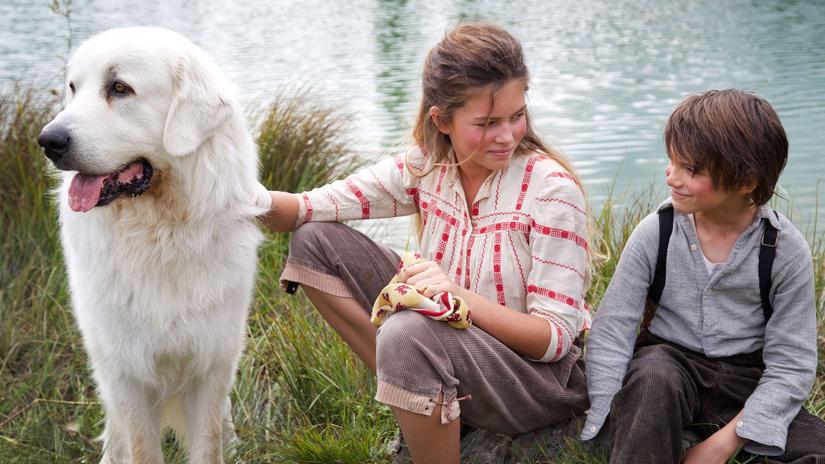 Disponibile per lo streaming Belle e Sebastien L'avventura continua continua su Netflix