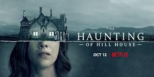 Hill House –  la più famosa casa infestata del Paese