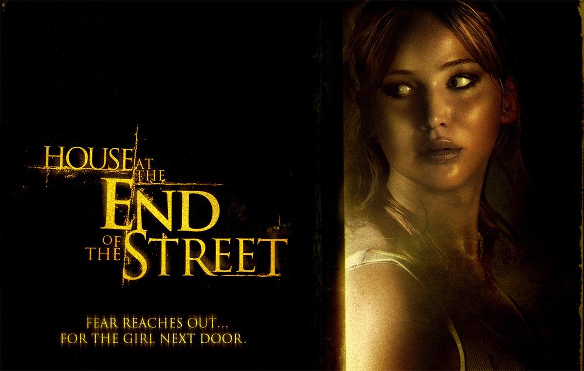House at the End of the Street -Conosci i tuoi vicini?