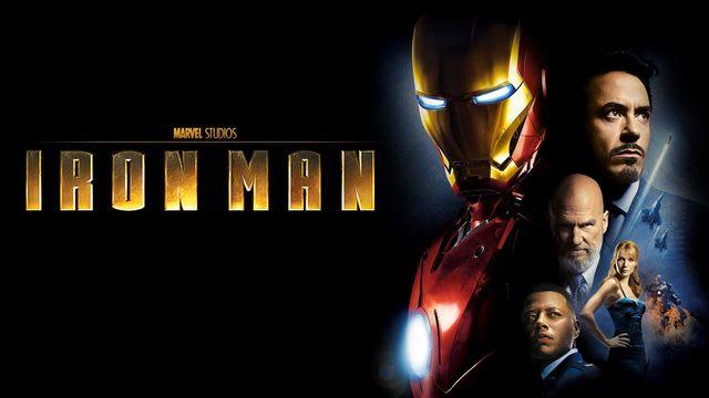 Su Netflix arriva la trilogia di Iron Man tre film tutti da guardare