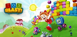 Toy Blast : il miglior rompicapo dell'anno