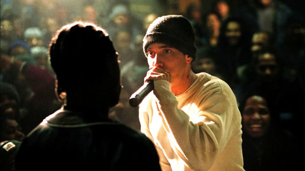 8 Mile, finalmente disponibile du Netflix!
