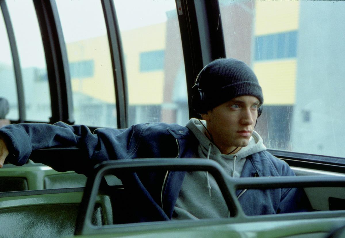 8 Mile - Finalmente disponibile su Netflix Italia