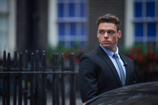 Hit serie TV Bodyguard è ora su Netflix - ma può la serie BBC essere un successo all'estero e nel Regno Unito?