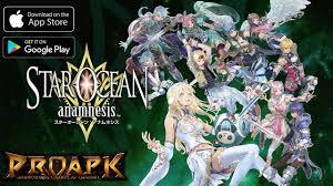 STAR OCEAN: ANAMNESIS è un gioco di ruolo che ti mette nella sedia del capitano mentre guidi una squadra di eroi attraverso la galassia. Immergiti in un universo fantasy ricco di fantascienza e sperimenta un combattimento dal ritmo frenetico con una grafica 3D stupenda!