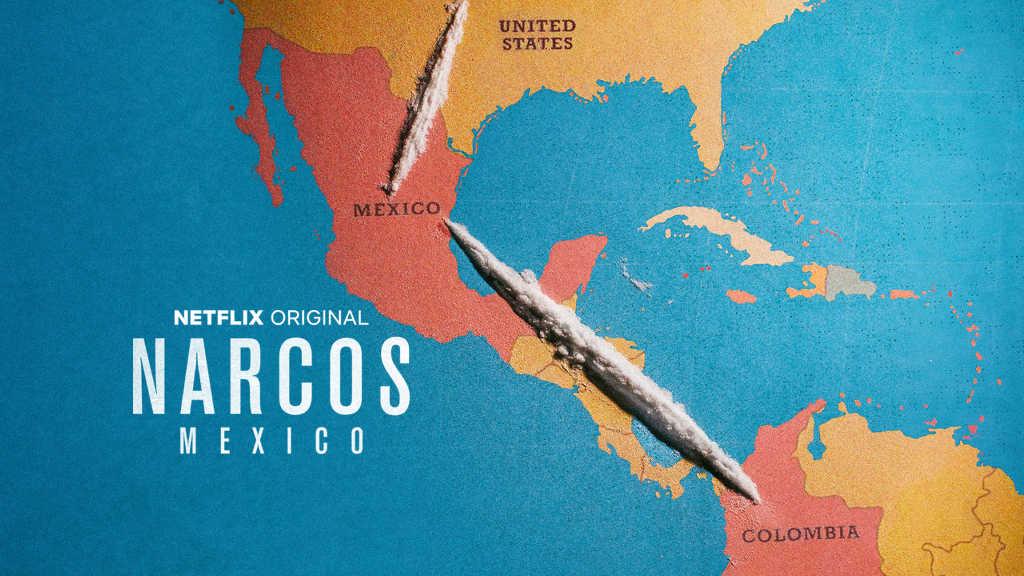 Narcos: Messico –  un Originale Netflix