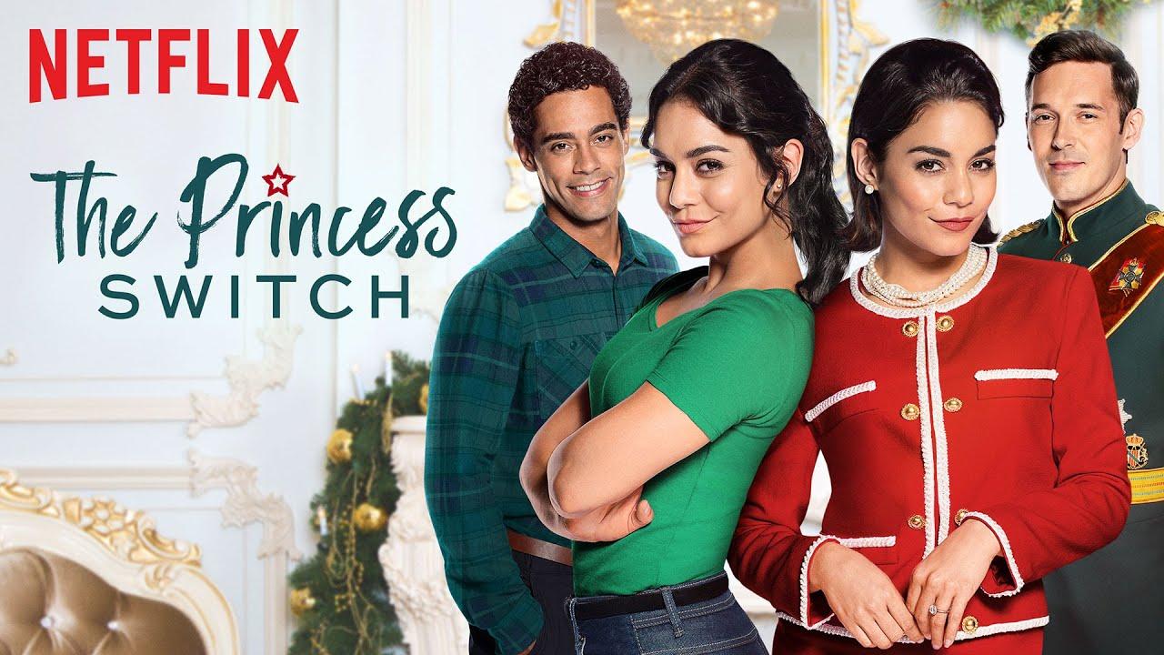 Nei panni di una principessa, un film originale Netflix che vuole far sentire forte l'amore nel clima perfetto..il Natale! Pronto all'amore?Grarda il film su Netflix,