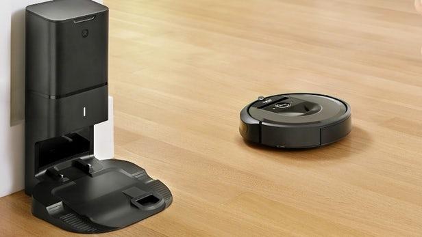 Colin Angle, presidente e CEO di iRobot, ha detto che lavorare con Google permetterà loro di esplorare nuovi modi per rendere possibile una casa più premurosa.