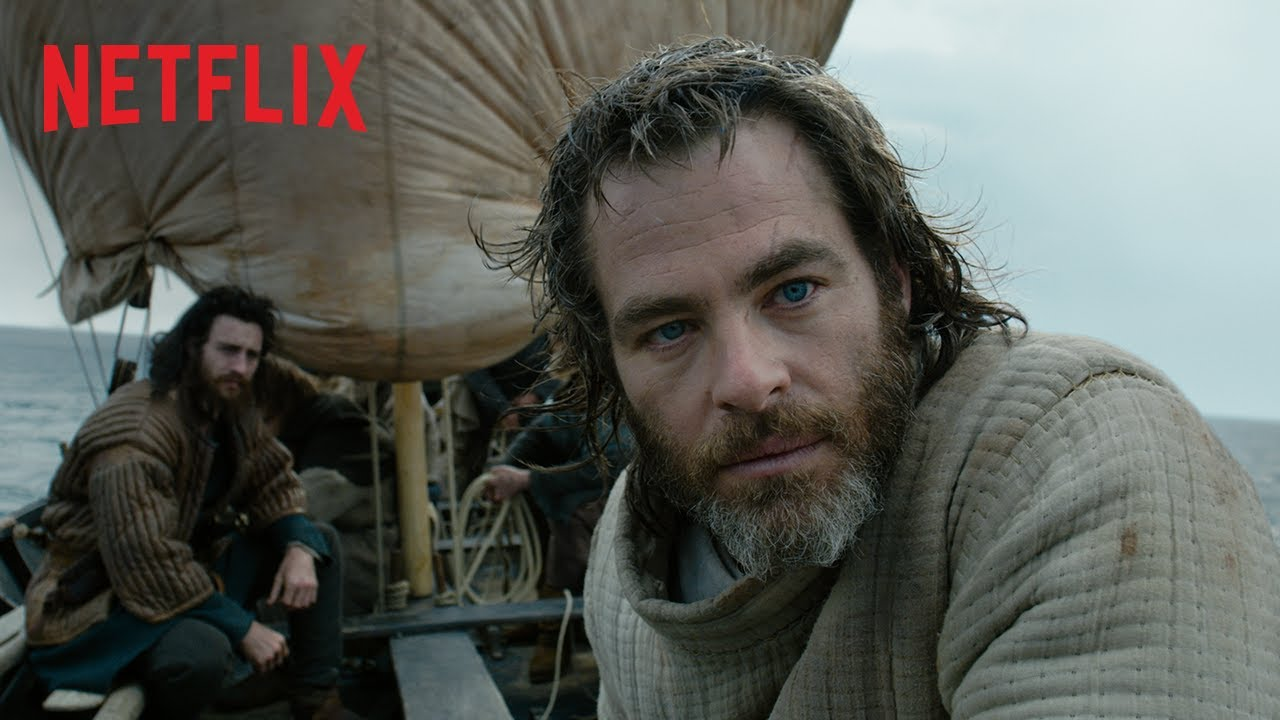 Outlaw King, il re fuorilegge