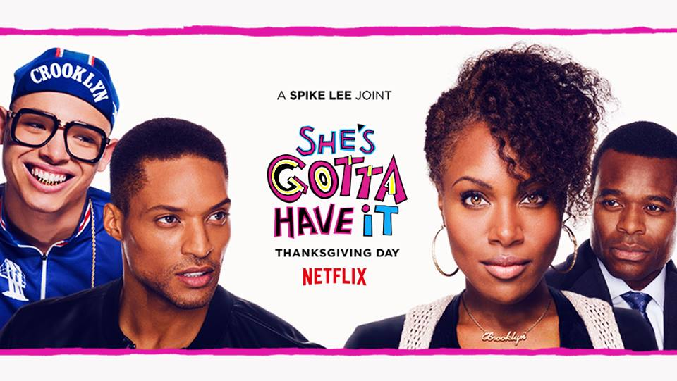 She's Gotta Have It – Stagione 3 – Serie TV