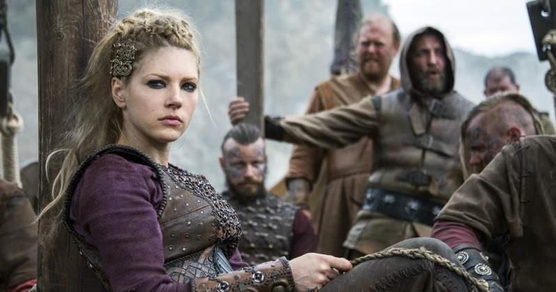 Vikings Stagione 5 Disponibile su Netflix