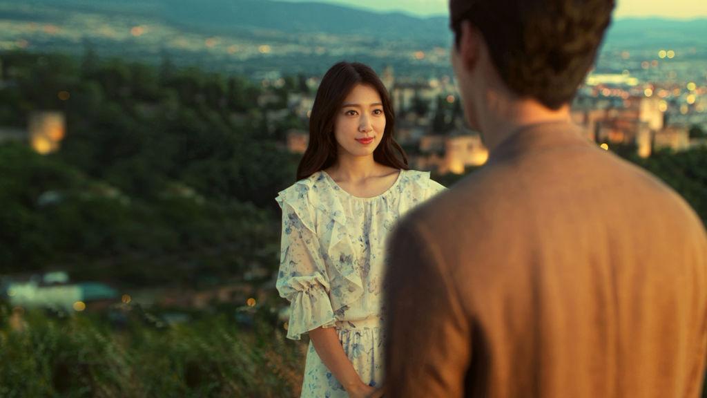 Memorie dell'Alhambra - Il dramma romantico di Netflix