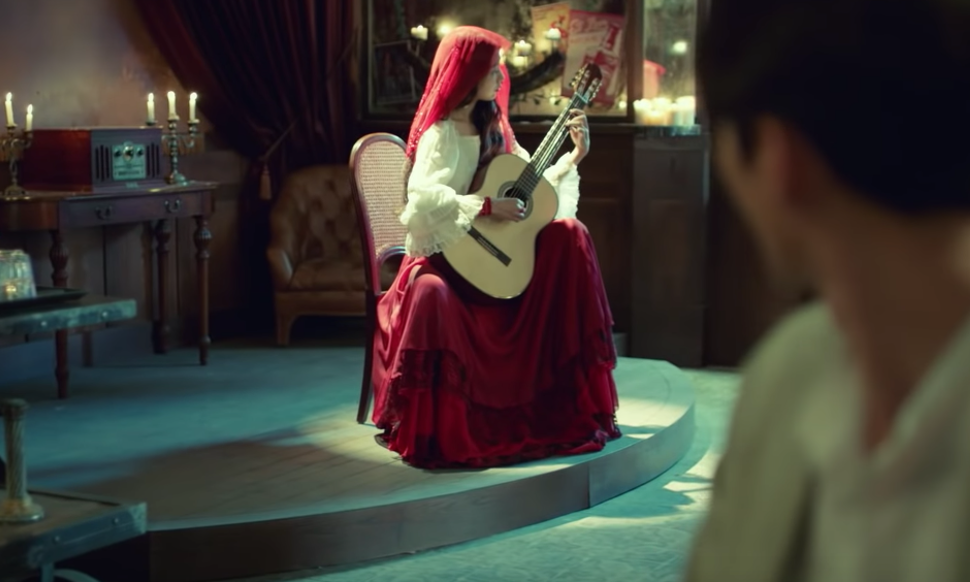 Memorie dell'Alhambra arriveranno su Netflix giusto in tempo per Natale. La serie fantasy è una serie della Corea del Sud. La serie è stata creata da Jinnie Choi e Lee Ayung-han e diretta da Ahn Gil-ho.