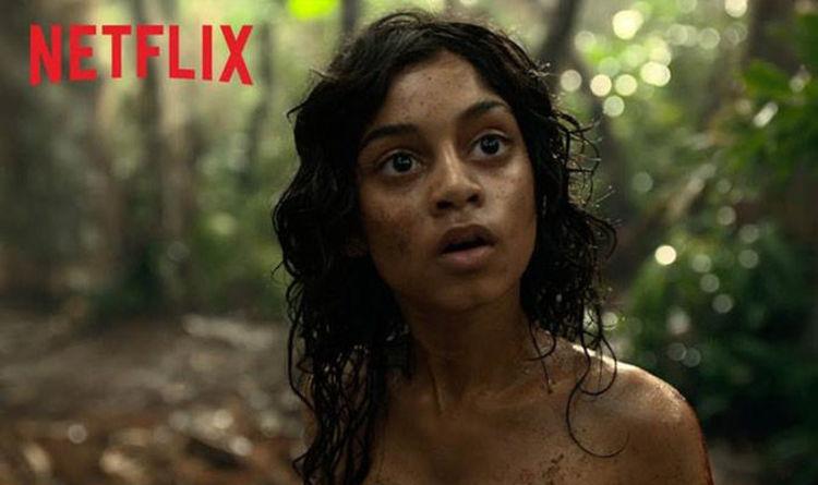 Mowgli – La leggenda della giungla di Netflix