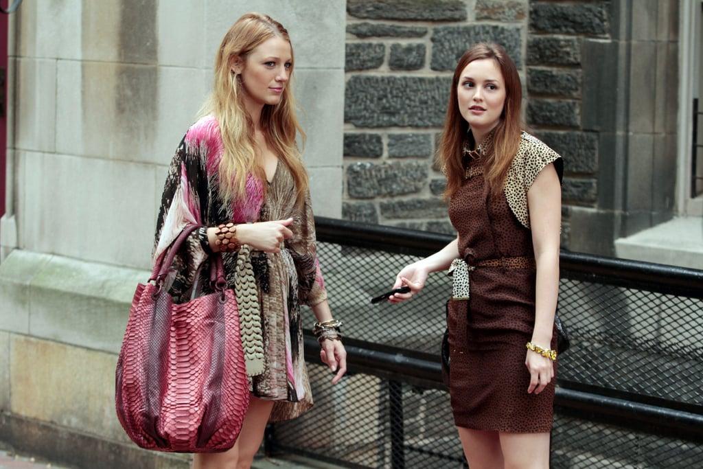 Gossip Girl - Un gruppo di studenti super privilegiati di Manhattan la fa sempre franca, ma un'anonima blogger osserva ogni loro mossa.