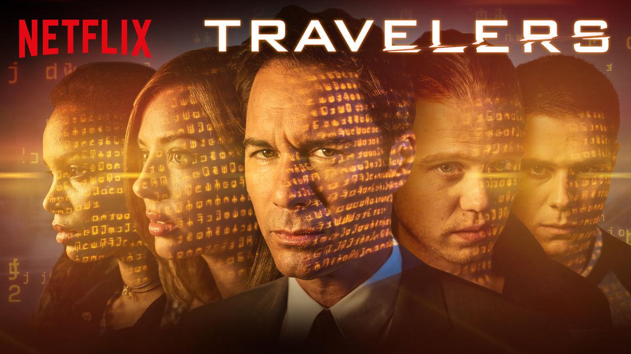 Travelers – Stagione 3-Un viaggio fino al XXI secolo