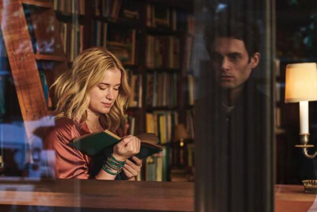 You - La nuova serie originale Netflix La storia d'amore del 21imo secolo