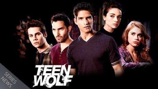 Teen Wolf arriva la stagione 6 su Netflix