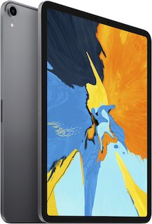 iPad Pro 2018: