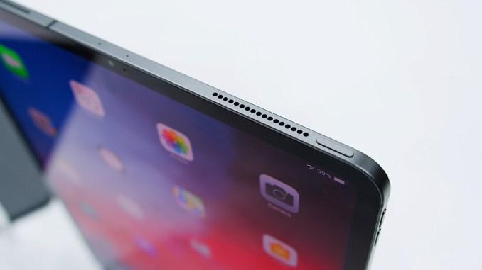 Apple e i programmi iPad per il 2019