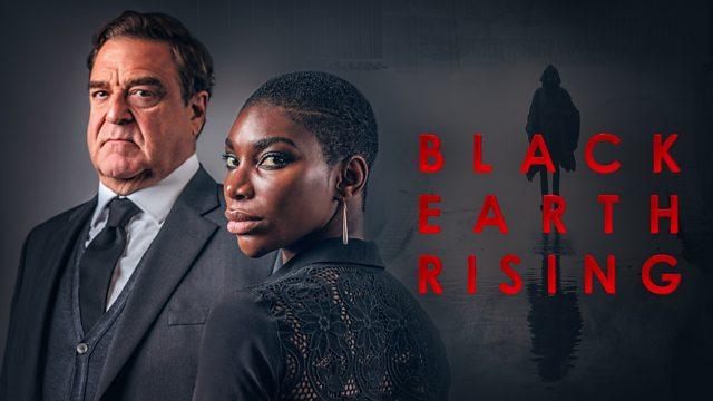 Black Earth Rising, Stagione 1 su Netflix
