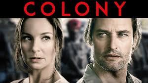 Colony – La Stagione 2 su Netflix