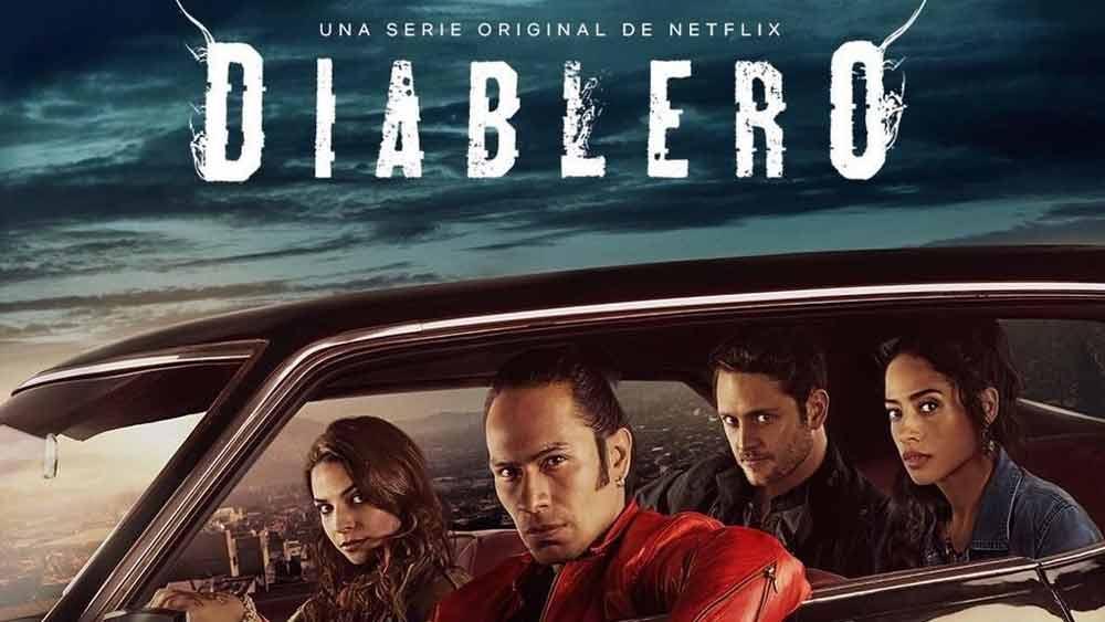 Diablero – Il cacciatore di demoni