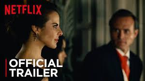 Ingovernabile La first lady messicana è una donna di sani principi e ideali, ma quando perde fiducia nel marito, dovrà usare tutte le sue risorse per scoprire la verità.