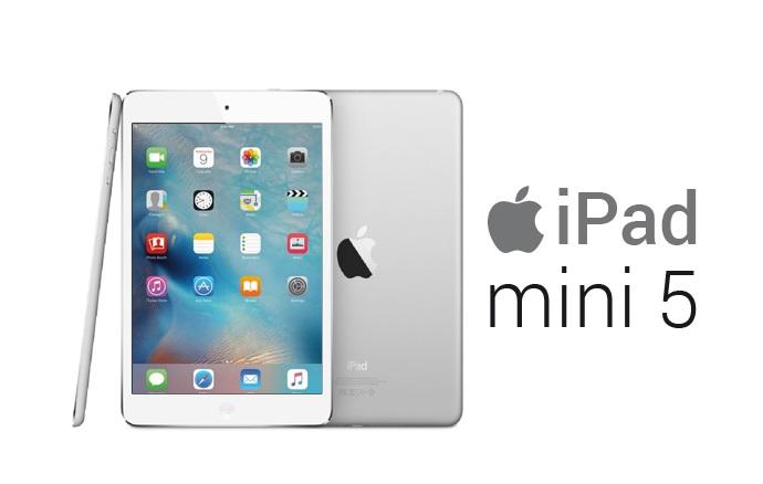 Si dice che Apple stia lanciando due nuovi tablet nella prima metà di quest'anno, tra cui il cosiddetto iPad mini 5 e un probabile sostituto per l'attuale iPad entry-level.
