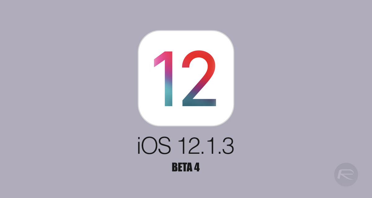 apple-rilascia-ios-12-1-3-beta-4