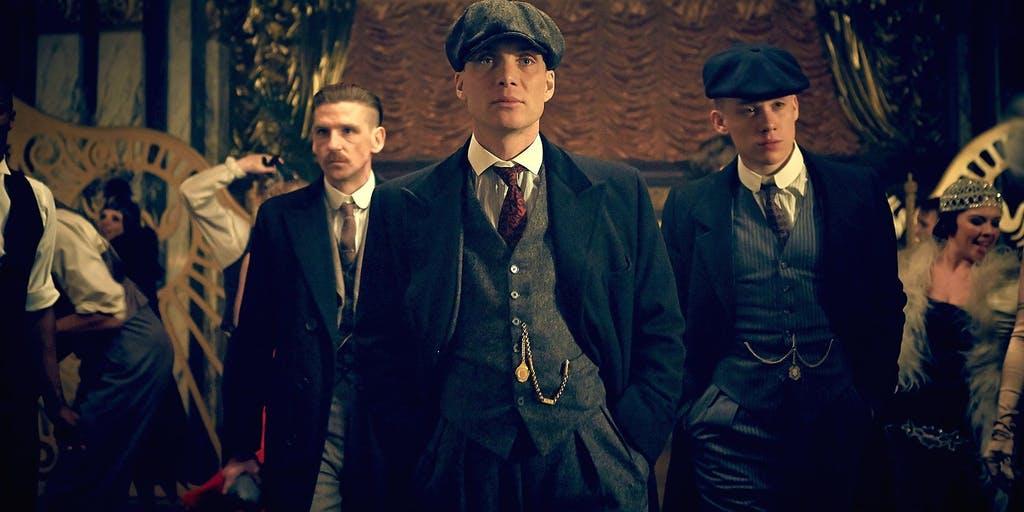 La Stagione 4 di Peaky Blinders è ora su Netflix