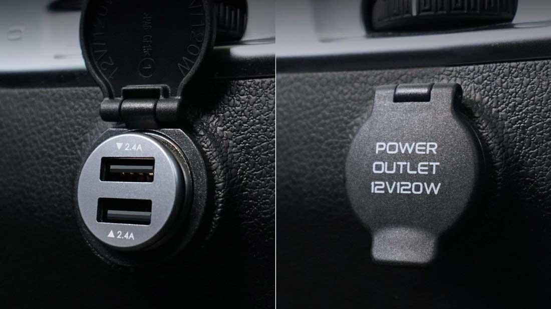 Questo potente caricatore per auto USB da $ 7 è praticamente invisibile al momento del collegamento