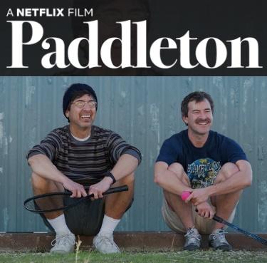 Paddleton – Film Originale netflix