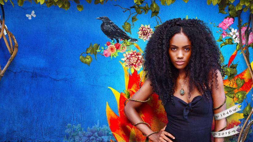 Strega per sempre, la serie colombiana sulla magia
