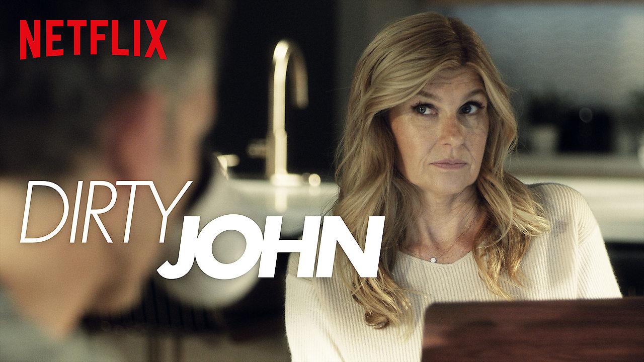Dirty John- il nuovo spettacolo Netflix