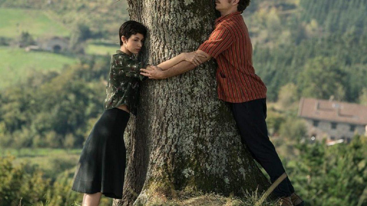 L'albero del sangue: una particolare giovane coppia
