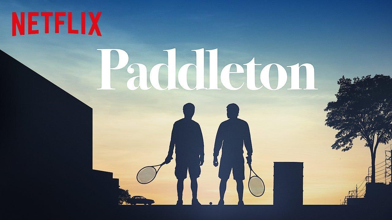 Paddleton: una commedia drammatica di Netflix Original