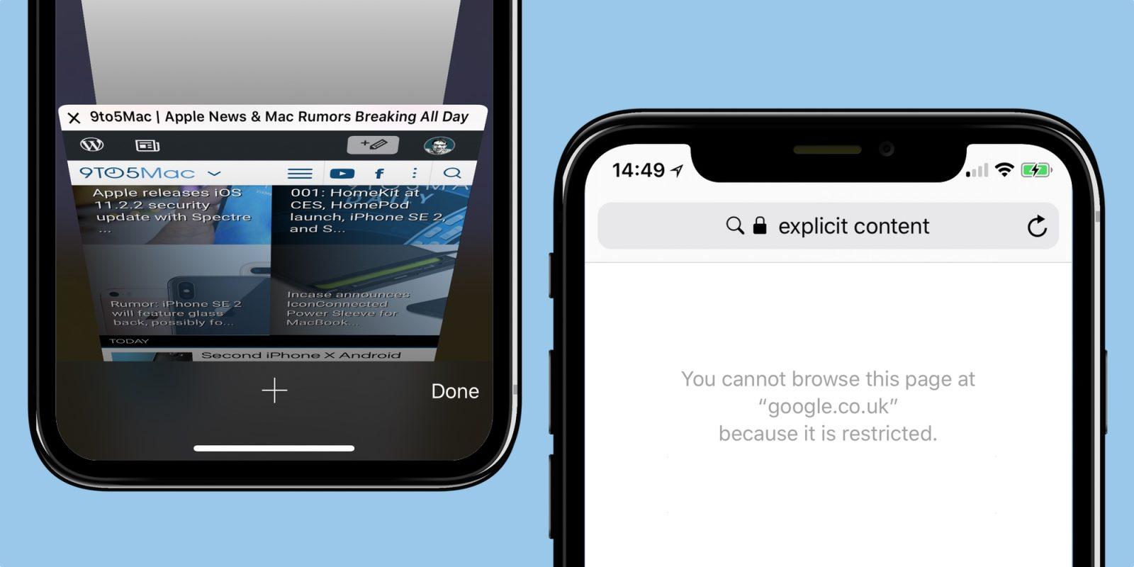 Gli ingegneri di Safari vogliono bloccare gli annunci intrusivi