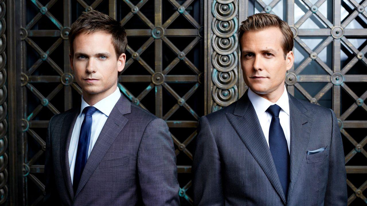 Suits - Stagione 7 su Netflix