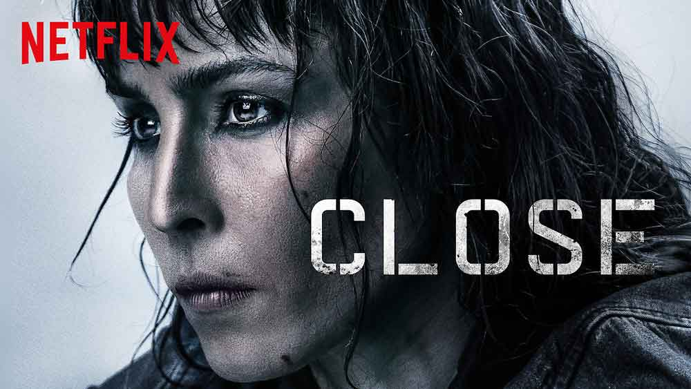 Close Netflix Original