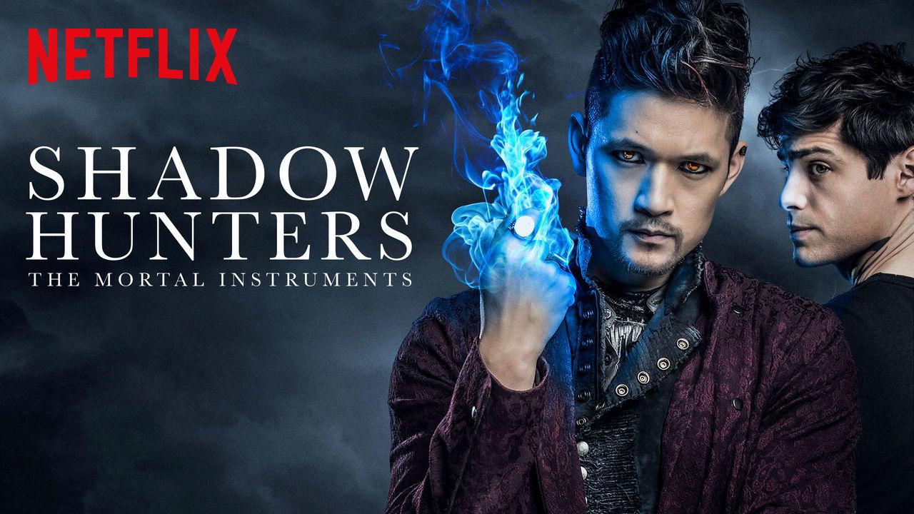 Shadowhunters: Nuovi episodi disponibili