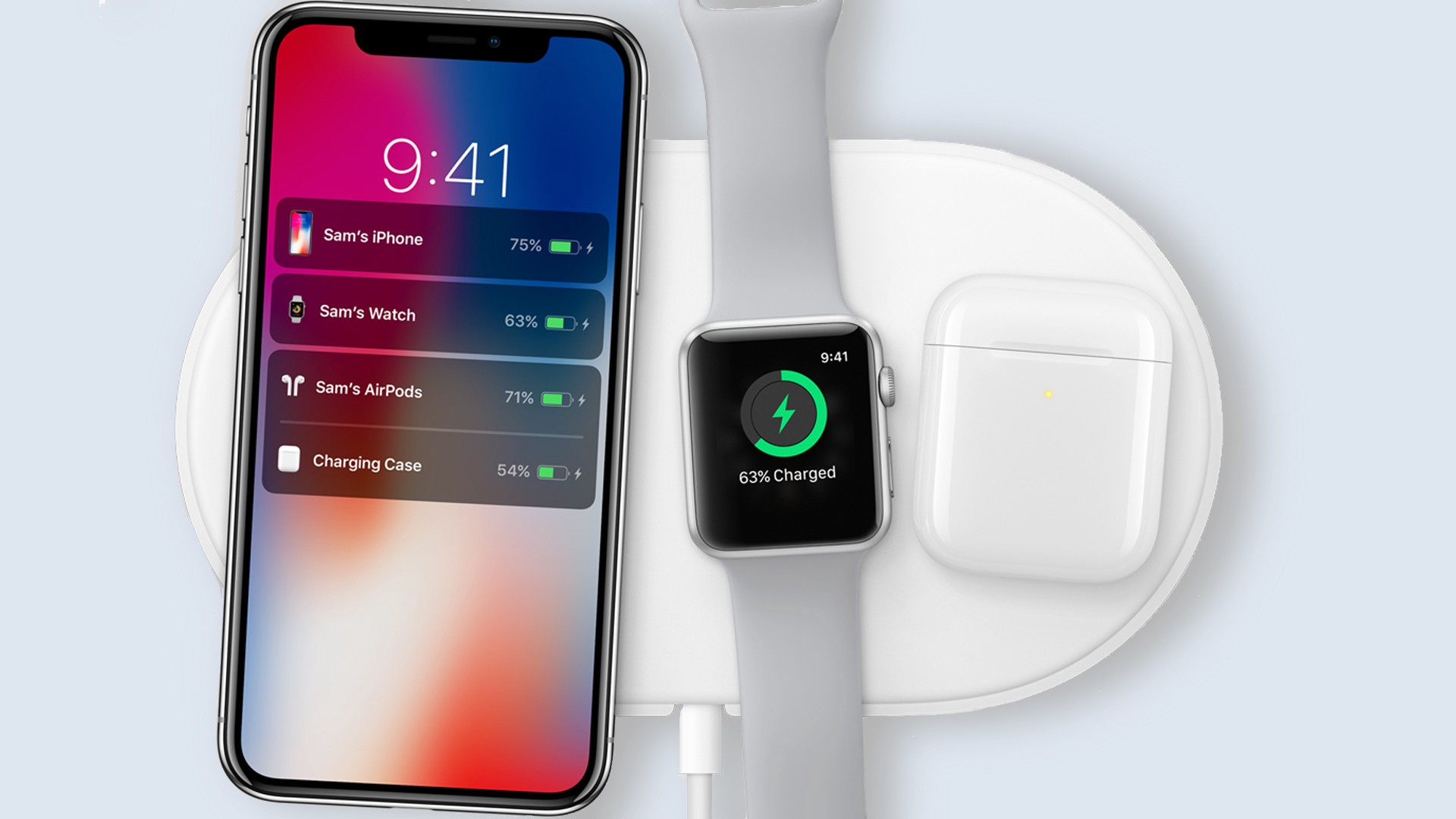 Apple annulla il caricabatterie wireless AirPower
