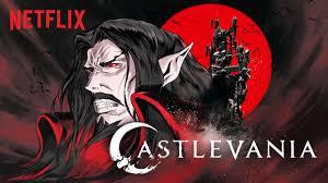 Castlevania - L' Anime tratto da un videogioco