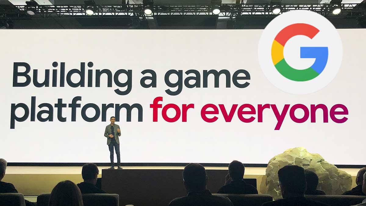 Google Stadia: l'enorme scommessa sul futuro del gaming