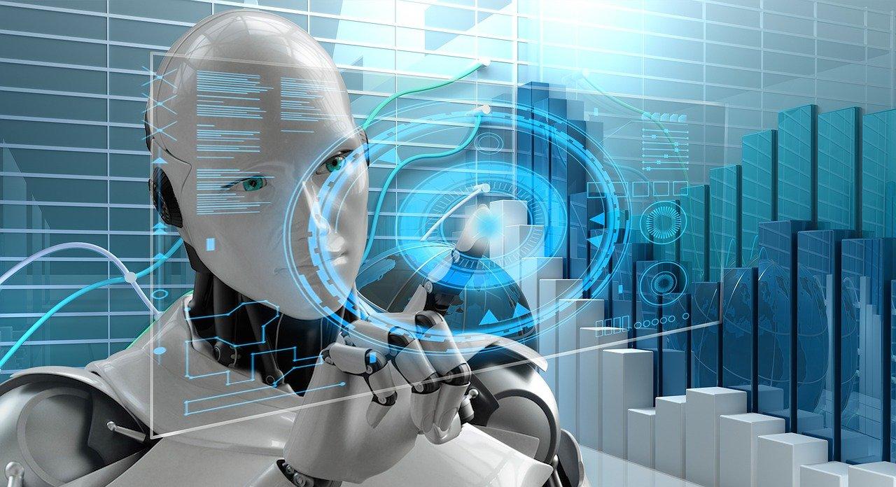 L'intelligenza artificiale nel 2019